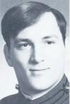 Gen. Odierno West Point, 1976. Via West Point Public Affairs.