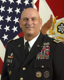 General Odierno
