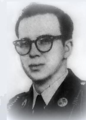 William Soderstrom