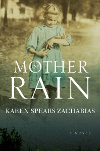 motherofrain. cover