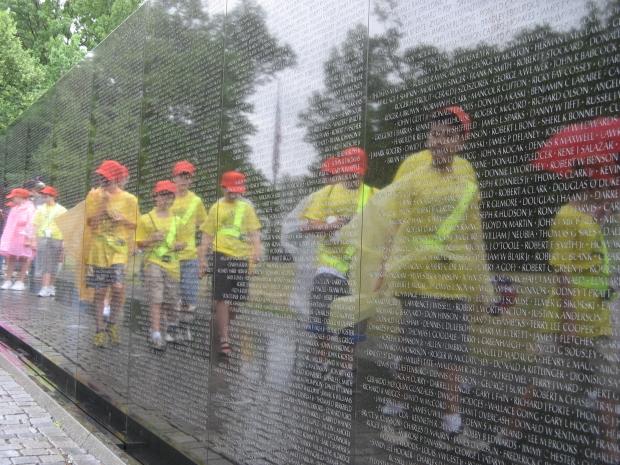 Memorial Day 2007 - Leroy Lawson -6