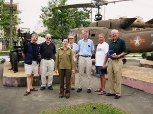 Vietnam Delegation 2004 - H Rotondi- 326