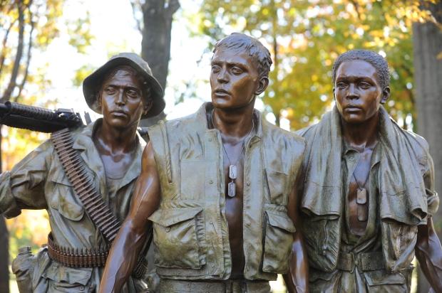Veterans Day 2010- Bill Petros -001